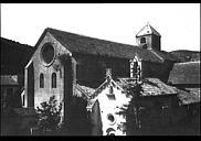 Abbaye de Sénanque (ancienne)