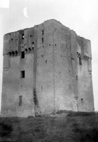 Donjon de Moricq