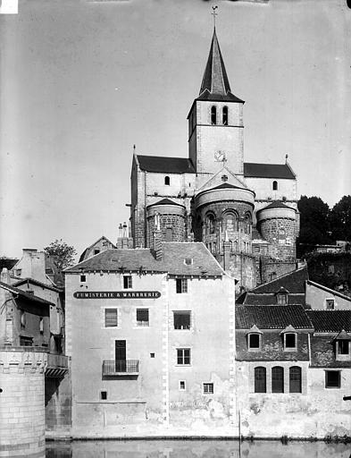 Eglise Notre-Dame (ancienne)