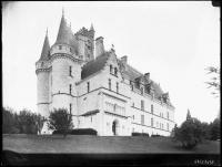 Château de Chitré