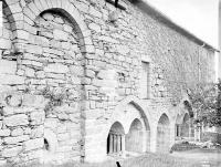 Ancien prieuré Notre-Dame du Chalard