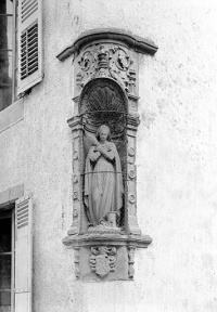 Hôtel de la Morélie