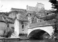 Chapelle du Bourg-d'En-Bas