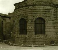 Thermes, anciennement dits Palais de Constantin