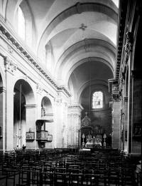 Eglise Saint-Christophe
