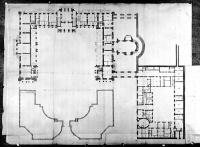 Domaine de Bellevue : ancien château