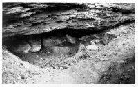abri préhistorique Cornille