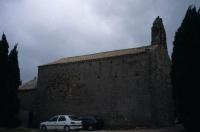 Eglise Saint-Martin de Gasparets