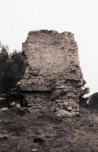 Monument funéraire gallo-romain