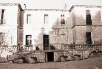 Château de la Devèze