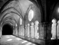 Ancienne abbaye de Sainte-Marie de Valmagne