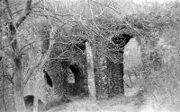 Pont-aqueduc sur l'Agly