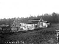 Abbaye Sainte-Marie-aux-Bois (ancienne)