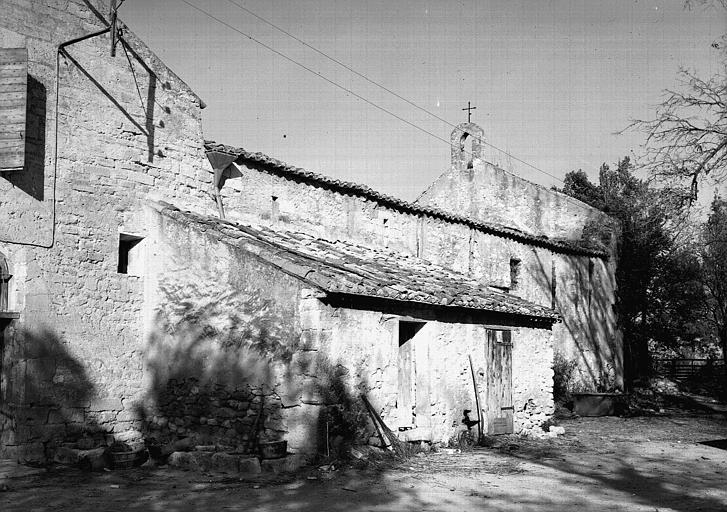 chapelle saint jean de bernasse salon de provence 13300. Black Bedroom Furniture Sets. Home Design Ideas