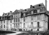 Château de Coupigny