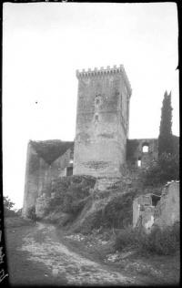 Château et donjon de Gaston Phoebus