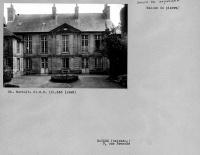 Hôtel de la Crespellière