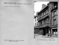 Maison dite de François Ier