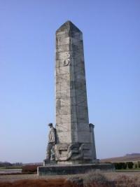 Monument commémoratif dit des Basques