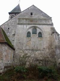Eglise de Notre-Dame de l'Annonciation
