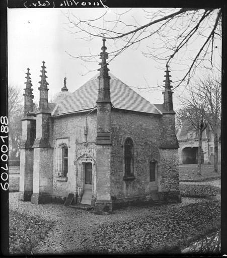 Château de Jucoville