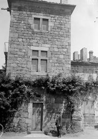 Château de Chazotte