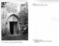 Commanderie de Lachal (ancienne)