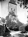 Ancienne abbaye Saint-Pierre