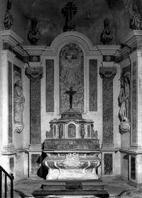Eglise d'Espessas