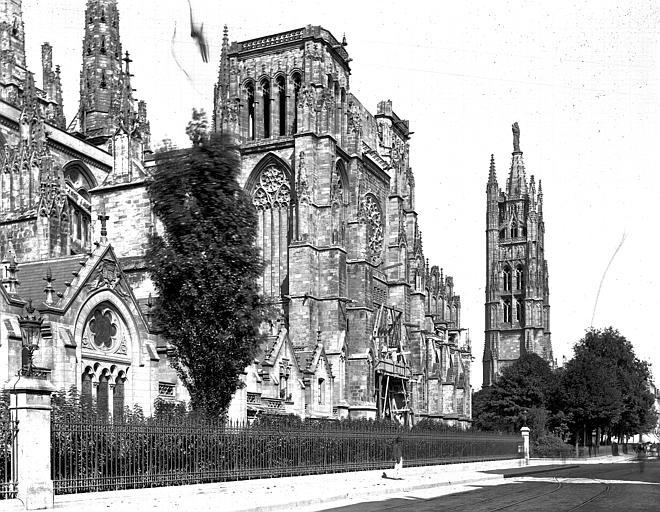 Eglise Saint-Siméon