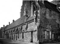 Ancien évéché et chapelle