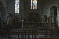 Eglise Saint-Césaire ou Saint-Sulpice