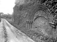 Ancienne abbaye de Belle-Etoile