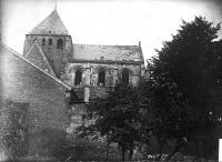 Eglise de Vaux-sous-Laon