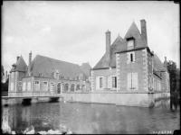 Château de Souesmes