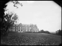 Château de la Brûlerie