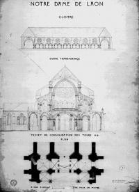 Ancienne église Notre-Dame-la-Profonde
