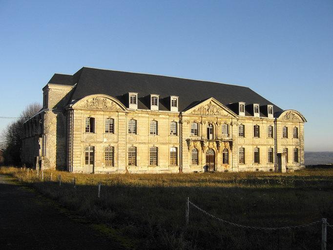 Ancienne Abbaye Saint Vincent 224 Laon 02000