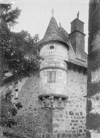 Maison du Chevalier des Huttes