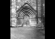 Eglise Saint-Barthélémy ou Saint-Arthémy de Blanzac