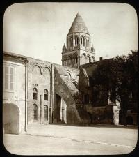 Abbaye des Dames (ancienne)