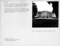 Château de la Maisonfort