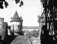 Château de Benge