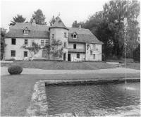 Manoir de Seugnac