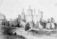 Château de Rochefort (vestiges)