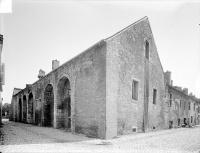 Abbaye de Clairvaux (ancienne)