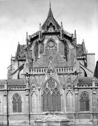 Abbaye Saint-Bénigne