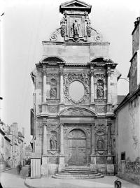 Chapelle des Carmélites (ancienne)
