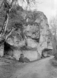 Gisement préhistorique de Rochereil ou Rochereuil