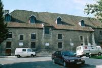 Abbaye Saint-Paul